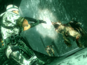 Capcom Lets Loose New Shots of Resident Evil: Revelations