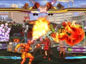Capcom Talks Street Fighter X Tekken, SSFIV3D:AE on 3DS