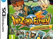 Inazuma Eleven Finally Makes it to UK Today