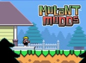 Renegade Kid - Mutant Mudds