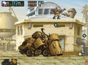Metal Slug-Style Action From Cinemax Coming to DSiWare