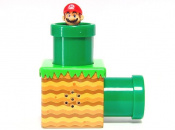 Musical Mario Toys Hit Japan, Score Continuous 1-Ups