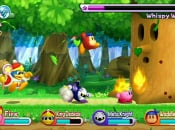 New Kirby Wii Shots Brighten Up Our Day