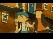 Professor Layton's London Life Won't Make It to Europe