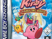 Kirby's Amazing Mirror for 3DS GBA Virtual Console