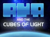 Square Up to Aya and the Cubes of Light on 25th August