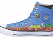 Super Mario Converse High-Tops Let You Jump Real High