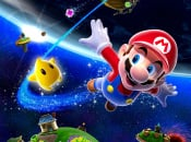 Super Mario Galaxy and Twilight Princess Go Budget in Europe