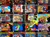 What Was the Best Super NES Game Ever?
