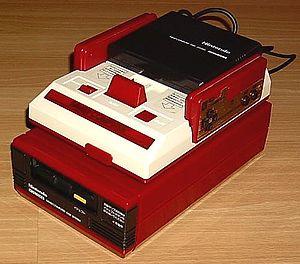OK, here's a Famicom instead.