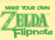 Zelda Developers Want to Judge Your Zelda Flipnotes
