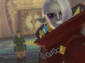 Zelda: Skyward Sword Soars to North America 20th November