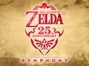 Zelda Symphony Concert Hits London on 25th October