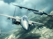 Ace Combat: Assault Horizon Legacy Trailer Takes Flight