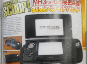 Analogue Stick Add-On for 3DS Revealed