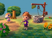 Animal Crossing 3DS Looks Suitably Relaxing