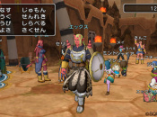 Dragon Quest X Goes Online for Wii and Wii U