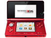 Europe Joins the Red 3DS Ranks on 30th September