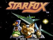 Star Fox - Pioneering 3D Shoot-em-ups Since 1993