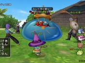 Fresh Dragon Quest X Screenshots and Trailer Inside