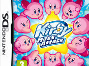 How Many Kirbys Can You Fit on a DS Box?