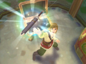 Let Shigeru Miyamoto Take You Through Skyward Sword