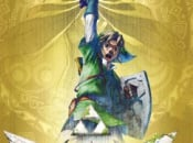 New Skyward Sword Character and Story Details Revealed