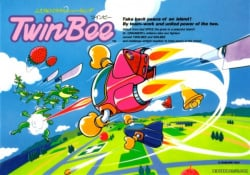 Who's better: TwinBee or WinBee? We can't decide.