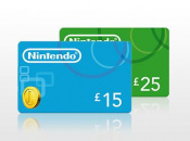 Nintendo Europe's Official Statement About eShop Cards