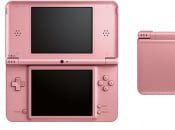 Nintendo Plans a Rosy Future for DSi XL