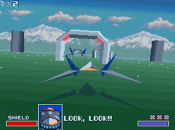Looking Back at the Star Fox Series