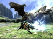 Monster Hunter Tri G To Be Revealed Next Week