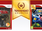 Super Mario Galaxy and Twilight Princess Now Cheap in Europe
