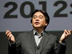 Satoru Iwata looks to the future
