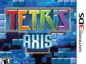 Tetris Axis Lines Up 8 Player Online Modes