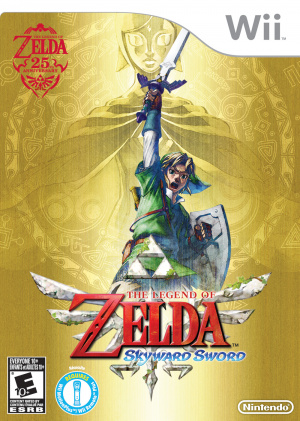 Your Skyward Sword cover art.