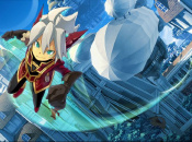 Yuji Naka's Rodea the Sky Soldier is Finished