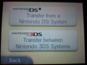 3DS System Transfer Tool Arrives With November Update