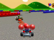 Classic Courses Captured in Mario Kart 7 Stills