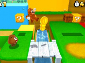 Explore Super Mario's 3D Land at New York Launch