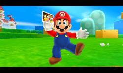 Mario, yesterday