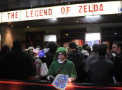 Legend of Zelda 25th Anniversary Symphony Concert Report