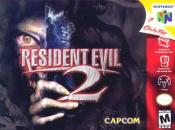 Resident Evil's Nintendo History