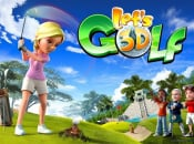 Gameloft - Let's Golf! 3D and the State of the eShop