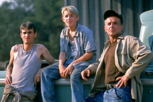 More recently, Edwards has starred in such films as Jeeper Creepers 2 - that's him on the left