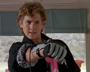 """I love the Power Glove. It's so bad"""