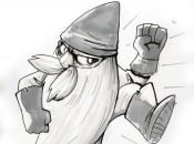 QubicGames - Gnomz (WiiWare)