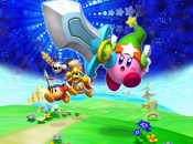 Kirby's Return to Dream Land Art is What Dreams Are Made Of