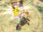 Learn All About Dowsing in New Zelda: Skyward Sword Trailer