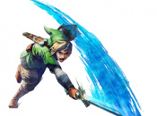 Learn to Wield the Master Sword in Skyward Sword Video